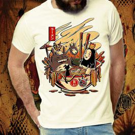 T-shirt Noodles