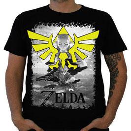 Tshirt Zelda