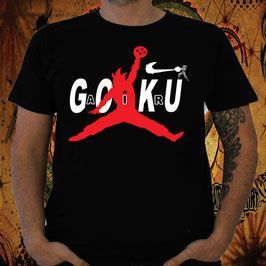 Tshirt Air Goku