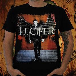 tshirt LUCIFER