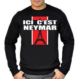 Sweat Neymar