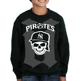 Sweat enfant Pirates