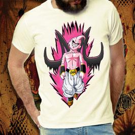 T-shirt Majin Buu