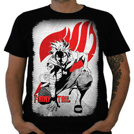 tshirt Fairy Tail
