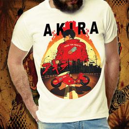 T-shirt Akira