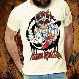 T-shirt Saint Seiya