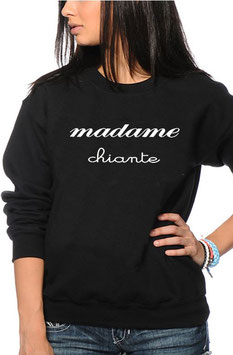 Sweat Madame Chiante