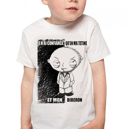 T-shirt enfant Scarface