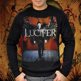 Sweat LUCIFER