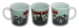 Mug Walking Dead