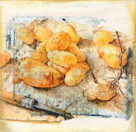 Küche 1322 Kartoffeln