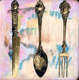 Küche 0703 Besteck