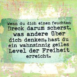 Sprüche / Texte 1323 wenn du dich..