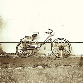 Auto 1207 Fahrrad
