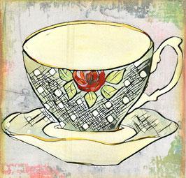 Küche 1315 Tasse