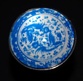 bouton de commode style chinois n°5