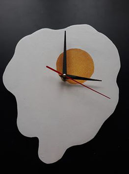 horloge oeuf