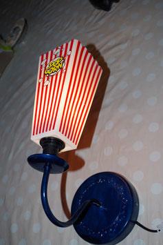 lampe pop corn
