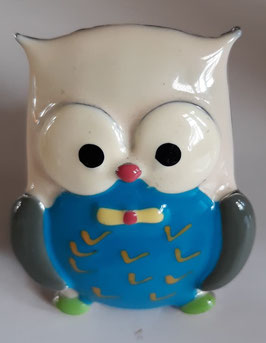 bouton de commode hibou