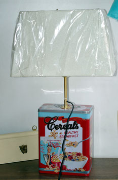 lampe cereales
