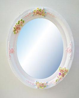 鏡(アンティークゴールド)