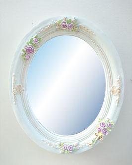 鏡(パープル)