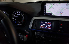 Datendisplay 2er BMW F2x