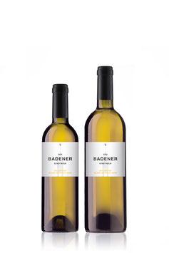 Badener Stadtwein, Blanc de Pinot Noir, Federweiss