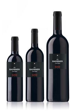 Badener Stadtwein, Pinot Noir, Holzfass Auslese