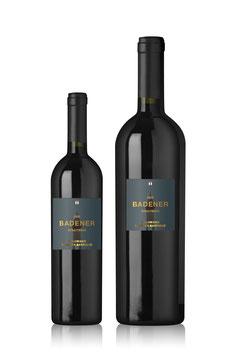 Badener Stadtwein, Réserve Barrique, Pinot Noir