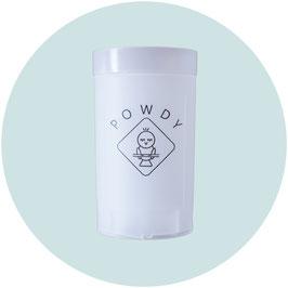 Lagerbehälter für POWDY² Milchpulverportionierer
