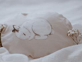 Kissen Hase