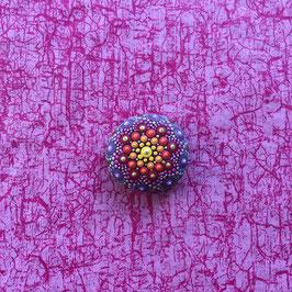 Mandala-Stein Orient Traum Mini