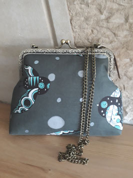 Mini sac/pochette Piaf