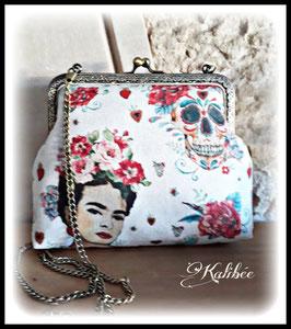 """Mini sac"""" Frida Vintage"""""""