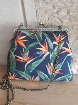 """Mini sac """"Paradise"""""""