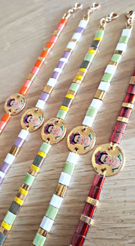 "Bracelets ""Frida"""