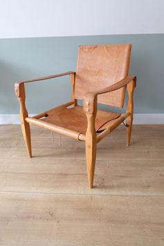 Deense safari stoel  |  18.526.M