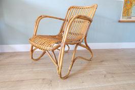 Rohe rotan fauteuil  |  19.971.M