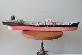 Model schip  |  18..O