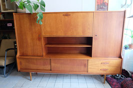 Vintage dressoir highboard  |  18.606.M