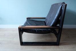Vintage design fauteuil Sonja Wasseur  |  19.972.M