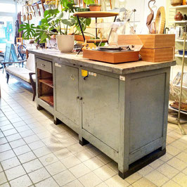 -ON HOLD- Werkkast als keukeneiland of dressoir  |  19.936.M