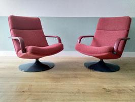 Set Artifort f142 fauteuils  |  19.1093.M