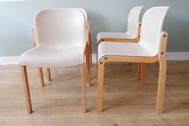 Vintage kunststof stoelen  |  18.664.M