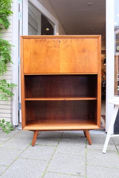 Vintage bureau kast  |  18.620.M