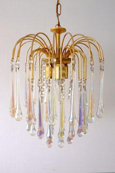 Vintage murano hanglamp  |  19.1056.L