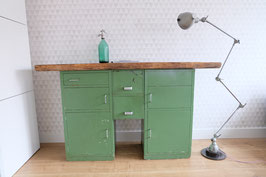 -SOLD- Dressoir werkbank  |  16.207.M