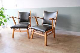 Vintage fauteuil  |  19.1001.M