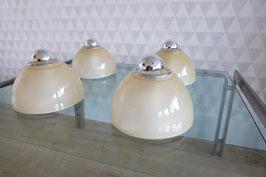 Vintage wand/plafondlampen Artemide  |  19.940.L